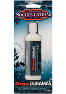 Noches Latinas Duramas Cream 1oz